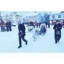 Jokkmokk stärker sin profil med ny julmarknad
