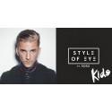 "Style Of Eye feat. Soso släpper video på ""Kids"""