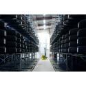 Lansering av det nya däckstället gör SSI SCHÄFER till totalleverantörer