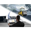 Volvo Compact Assist - realtidsinformation och lagring
