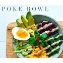 Poke bowl - succérätten som är nästa stora mattrend.