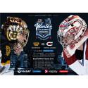 NHL Winter Classic käynnistää Viaplayn kaikkien aikojen urheiluvuoden