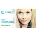 Crowdfunding för unikt rekryteringskoncept! FindersFee Växlar upp!