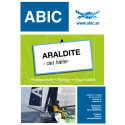 Araldite - Lim för alla konstruktioner och reparationer