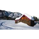 Husk at tømme den nye postkasse i vinterferien