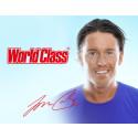 World Class presenterar stolt ett nytt samarbete med Jonas Colting i vår nya riktning mot hälsa i världsklass!