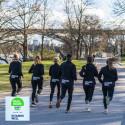 Barncancerfonden startar nytt löplopp - siktar på fler deltagare än Stockholm Marathon