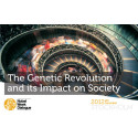 Nobelpristagare och experter samlas för att diskutera genetik och samhälle