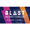 Groundbreaking TV Deal - BLAST Pro Series returns to Copenhagen!