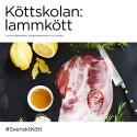 Köttskolan Lamm