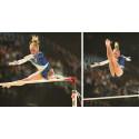 VM i artistisk gymnastik