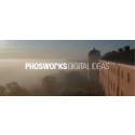 Kraftigt förbättrat resultat för Phosworks Digital Ideas