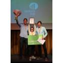 Vinnaren i Miljö & Energi - Grönska
