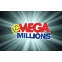 Mega Millions börjar bli STOR