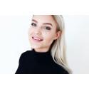 Sveriges största hårbloggare Elin Johansson till Metro Mode