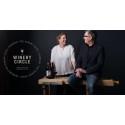 Nu lanseras Winery Circle – ett modernt och interaktivt forum för vin och design