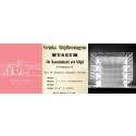 Pressinbjudan: DesignOnsdag - Gör plats för form och design!