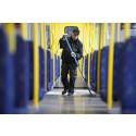 MTR kommer utföra städning av tunnelbanans fordon och depåer i egen regi