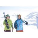 Stort interesse for fjellferie og skikjøring