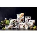 Nu lanseras Okivi®: Maträtter som gör det lätt att äta okinordiskt