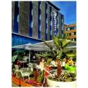 Radisson Blu Hotel i Uppsala prisas dubbelt upp
