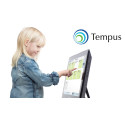 Tempus app-lösning effektiviserar förskolan
