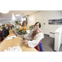 Pressinbjudan: Invigning av framtidens bank i Rättvik