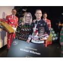 Q8-medarbejder fra Isterød vinder prisen som årets talentudvikler