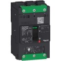 Schneider Electric esittelee uuden pienikokoisen Compact NSXm -tehokatkaisijan