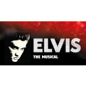 Elvis The Musical till Malmö Arena i mars 2019!