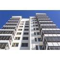 Inflyttning i Skellefteås högsta bostadsrättsförening HSB brf Landmärket