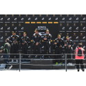 Dubbla pallplatser för Simon Larsson på Monza