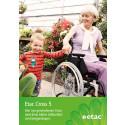 Produktblad Etac Cross 5