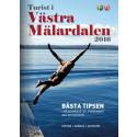 Turist i Västra Mälardalen 2016