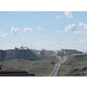 IMANT projektleder greenfieldprojekt i Kazakstan