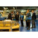 Er GKN Aerospace Norges smarteste?