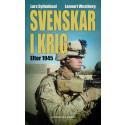 Hyllad bok om svenskar i krig efter 1945 i ny utgåva