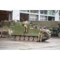 Beredskapsøvelse for å styrke Hærens operativ evne