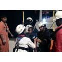 Medelhavet: drunkningar ökar efter EU:s blockad av humanitär hjälp