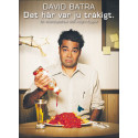 """David Batra - """"Det här var ju tråkigt"""" på Cirkus"""