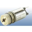 Ny cartridge ventil fra Bürkert til enkel pilotventilstyring og nem integration i blokløsninger