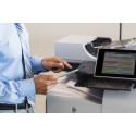 HP leverer nye tjenester for å hindre cyberangrep på nettverksskrivere