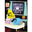 Språket synas på Socialistiskt forum - lördag 23 november