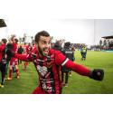 Nord-Lock sponsrar lokala fotbollsklubbar