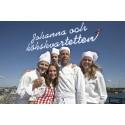 Johanna och Kökskvartetten barnföreställning 18 februari 13.00