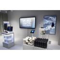 Valtech Store - en smart, uppkopplad experimentbutik!