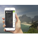 Rio 2016: New Safeture app release helps people to stay safe during the Games