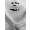 Komerse – men's clothing that serves selected needs.