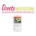 Ny guidande mobilapp på Livets museum i Lund!