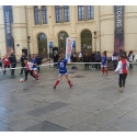 Norway Cup SDG event 08. juni